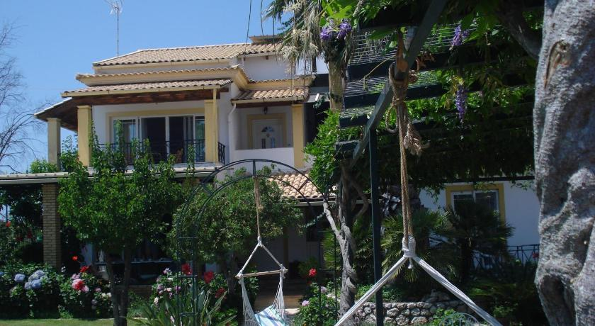 Iron House, Hotel, Agios Georgios, Corfu, 49100, Greece