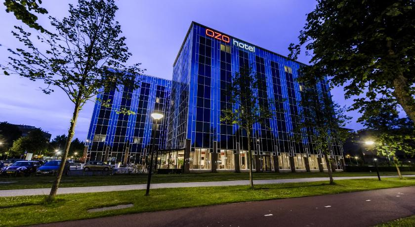 Hotel Arena Amsterdam Booking