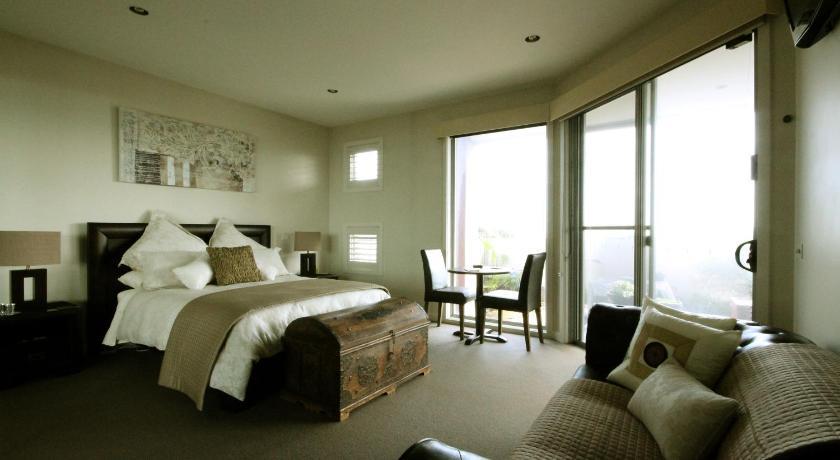 The Esplanade Bed & Breakfast