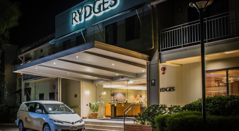 Rydges Kalgoorlie Resort