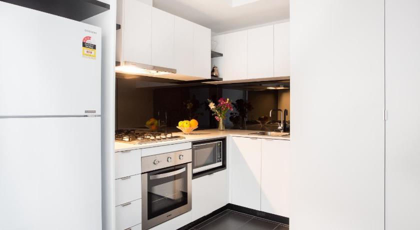 Apartment ABC Accommodation - 534 Flinders