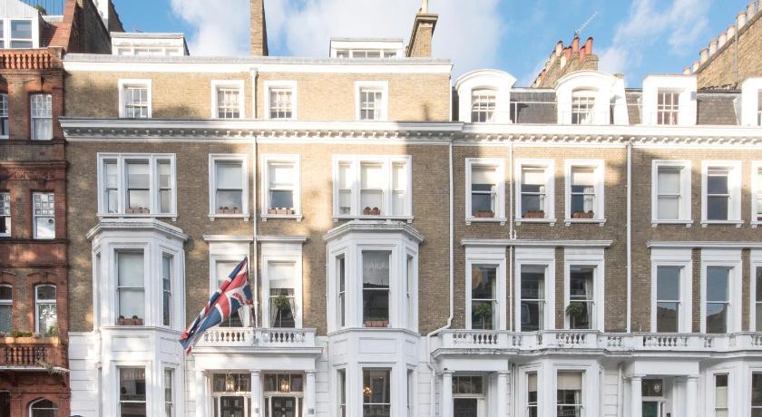 London Escorts Near The Cranley Hotel