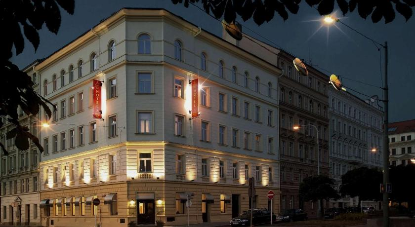 Hotel centre de prague for Hotels in prague centre