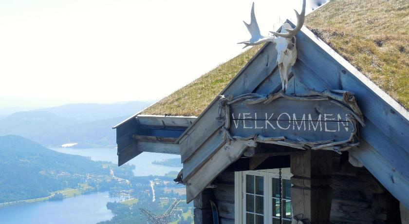 Norefjell restaurant