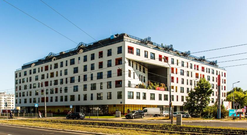 Kazou Apartments (Warschau)
