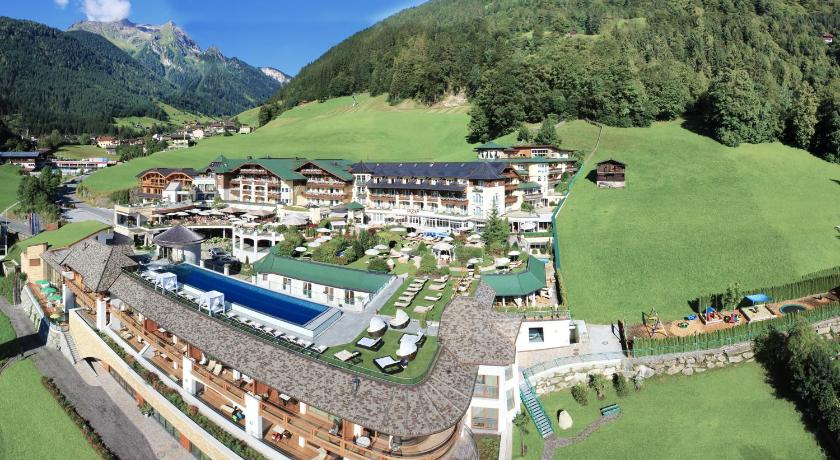 Zillertal Hotel Booking