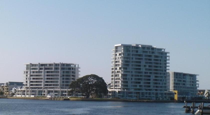The Point Mandurah Apartment