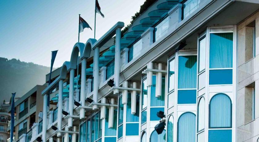 モナコ,モンテ・カルロ,ポート パレス(Port Palace)