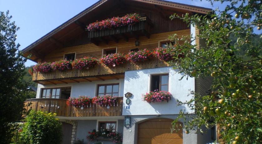Haus Klaushofer (Fuschl am See)
