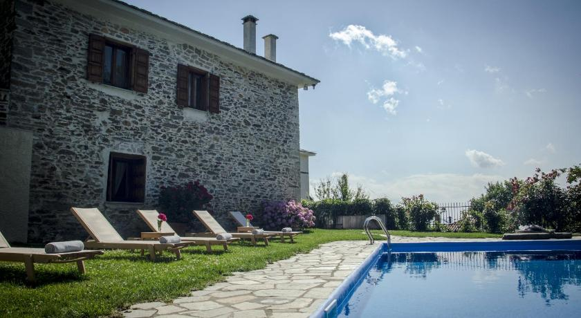 Country Hotel Triantafillies, Hotel, Portaria Pelion, Magnesia, 37011, Greece