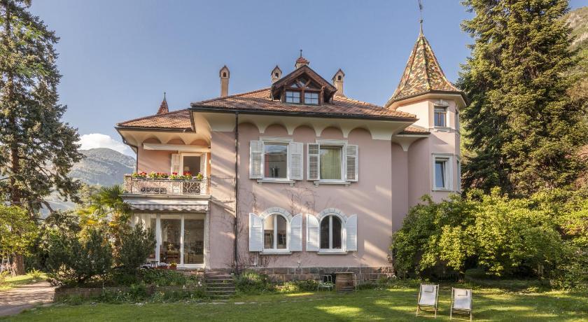 Apartments Villa Anita (Bozen)