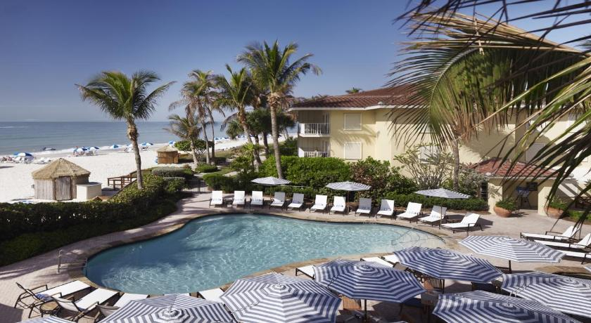 LaPlaya Beach & Golf Resort, A Noble House Resort Picture