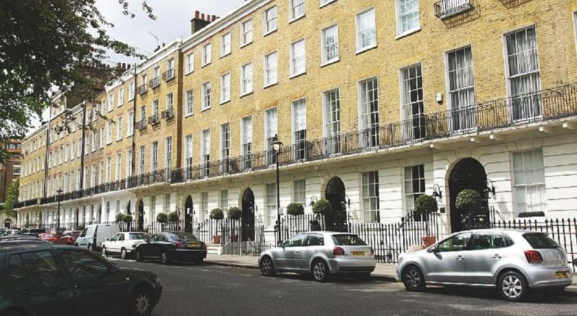 London Escorts Near Bond Street 4 Bedroom Apartment
