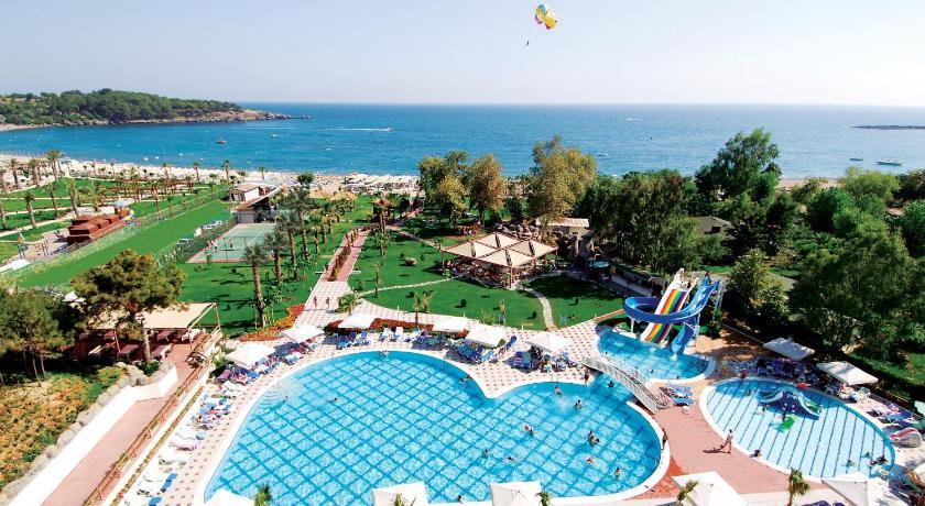 Lycus Beach Hotel Alanya