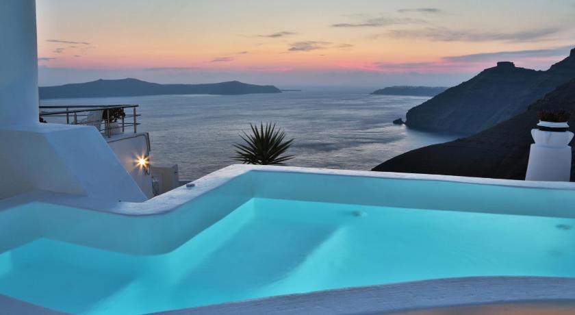 Trieris Villas & Suites, Villa, Fira, Santorini, 84700, Greece