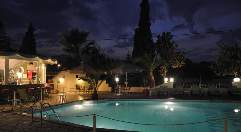 Olympion Melathron, Hotel, M. Alexandrou, Platamonas, 60065, Greece