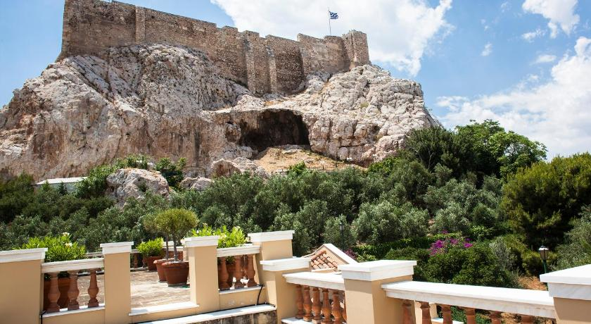Plaka Haven Villa (Athen)