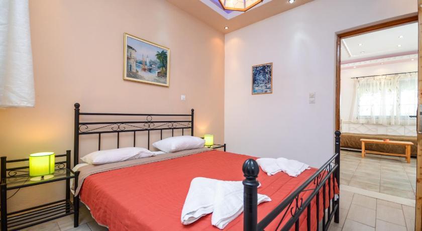 Infinity Apartments, Apartment, Agios Georgios, Naxos Island, Cyclades, 84300,  Greece