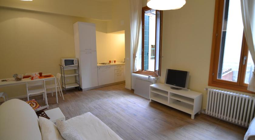 La Calma Apartment in Venedig