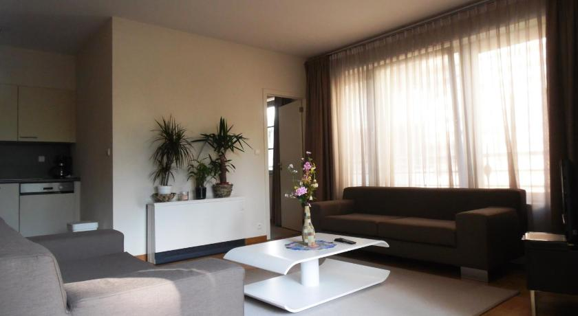 Brussels Apartments Hospitality (Brüssel)