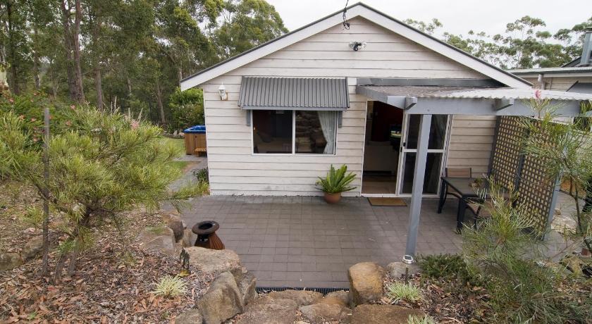 Bush View Cottage