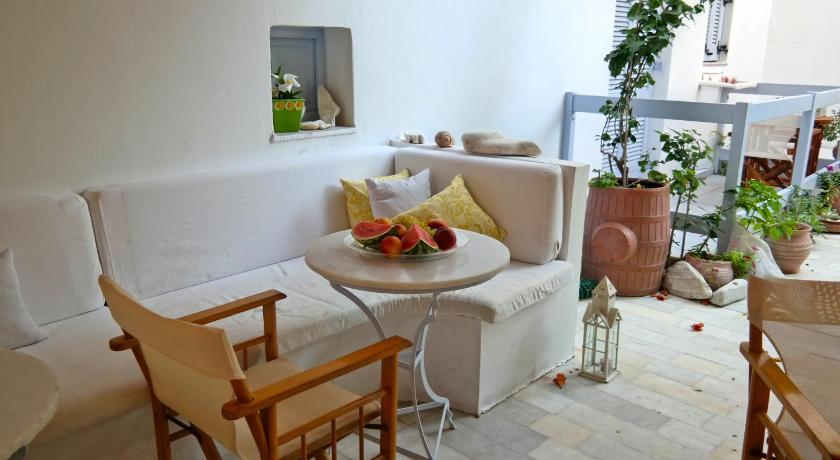 Sanoudos, Hotel, Agios Georgios, Naxos Island , Cyclades, 84300,  Greece