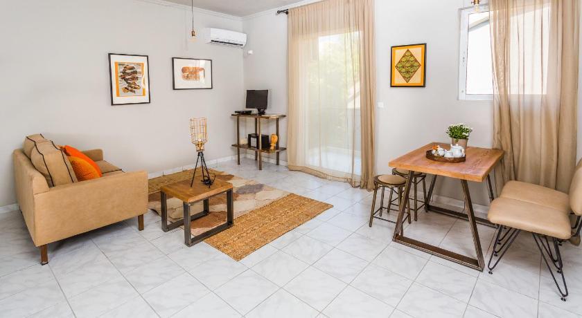 Aris Athens Suites (Athen)