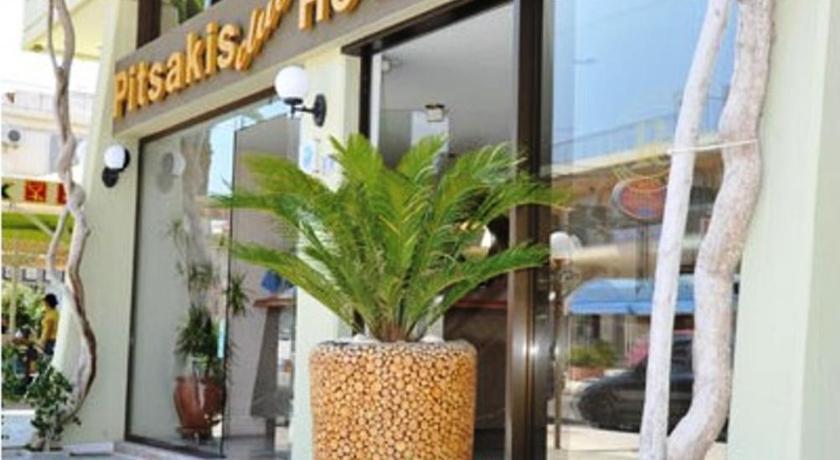 Pitsakis Club, Hotel, Tolo, Argolida, 21056, Greece