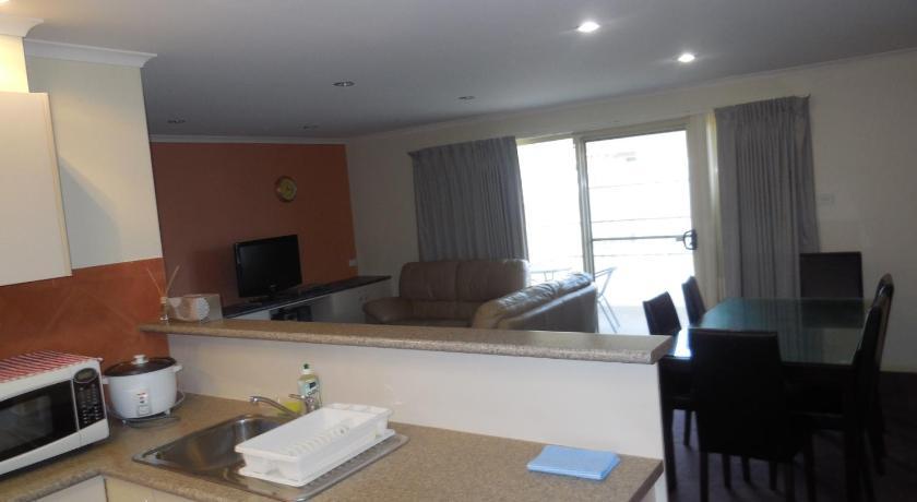 Apartment MiHomes