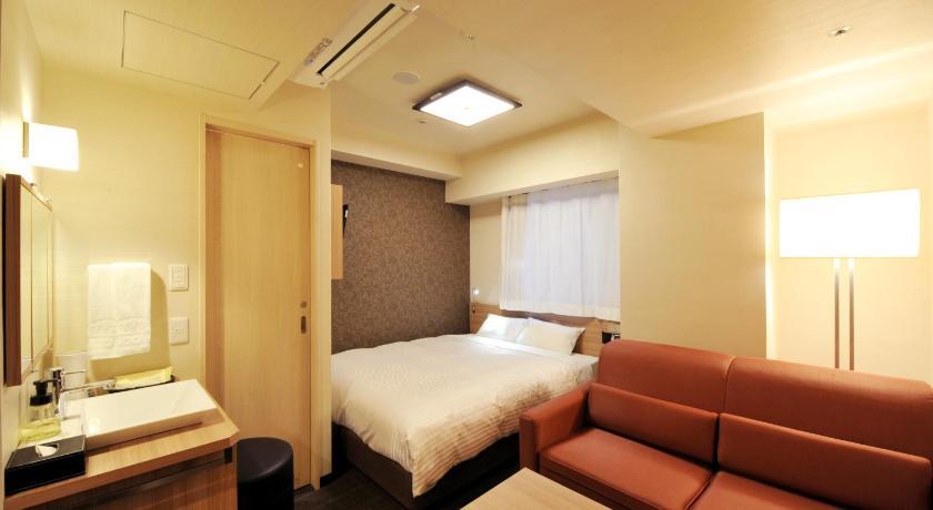 Sanco Inn Grande Tokyo Hamamatsucho - photo by Booking.com