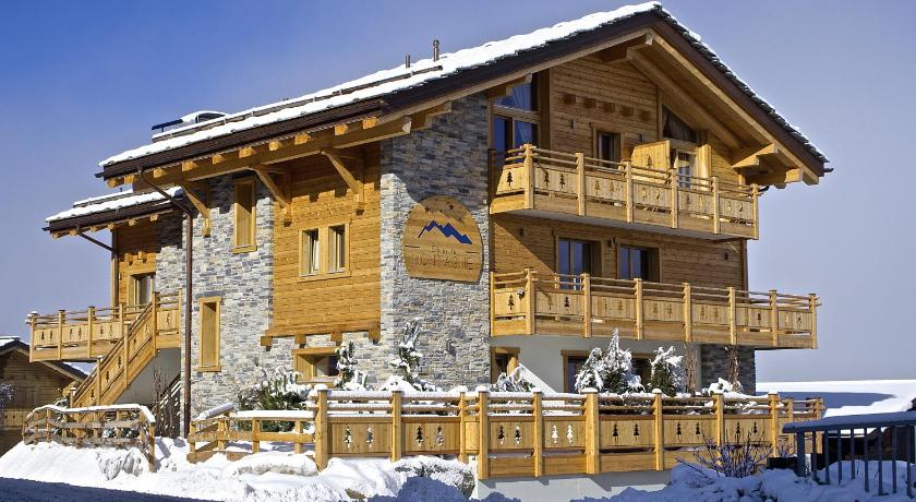Mont Cervin Palace Zermatt
