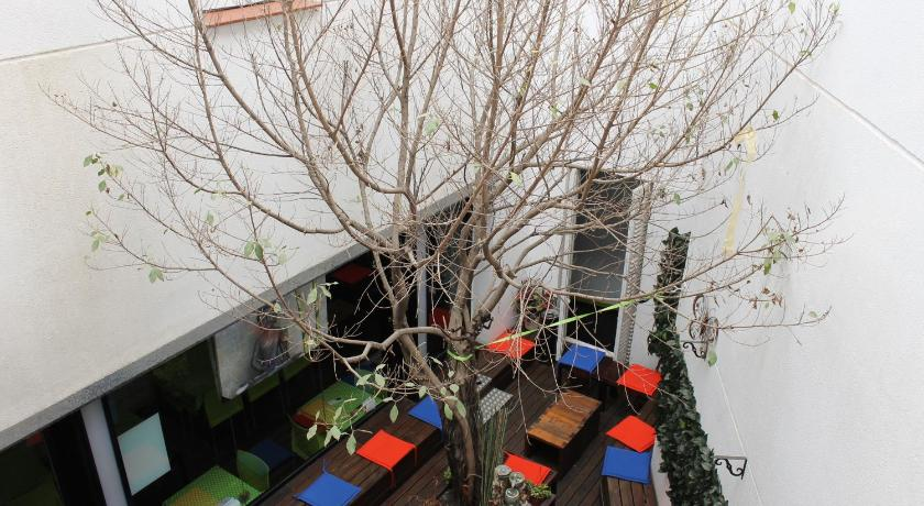 Affittacamere raval rooms spagna barcellona for Barcellona affittacamere