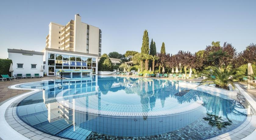 Spa Hotel Dolomiti Abano Terme