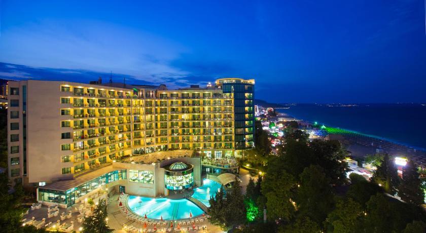 Hotel Grand Varna