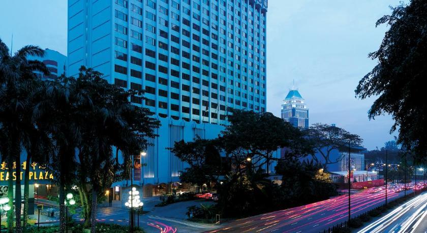 Hotel Grand Hyatt Singapore Singapore Booking Com