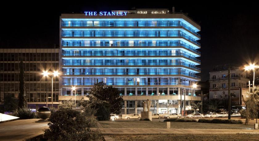 Картинки по запросу hotel stanley athen