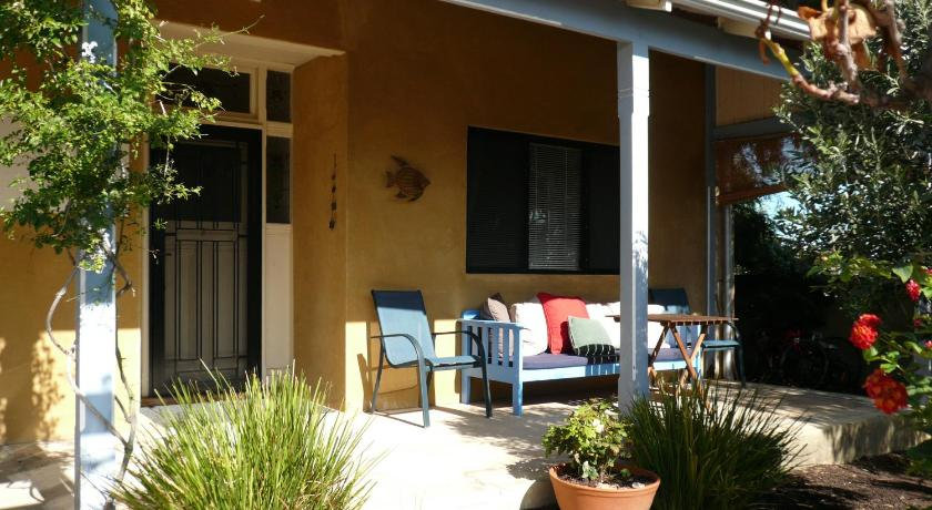 Vacation Home Fremantle Beach House