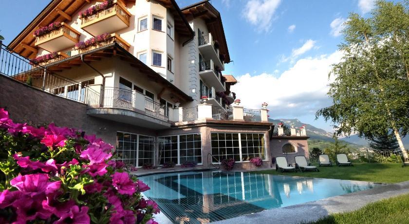 Lagorai resort spa italia cavalese - Hotel cavalese con piscina ...