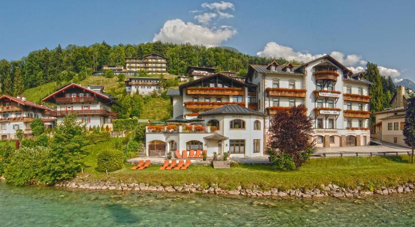 Hotel Grünberger