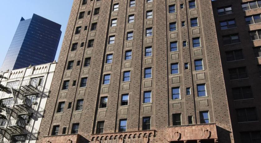 hotel pod 39 new york city ny. Black Bedroom Furniture Sets. Home Design Ideas