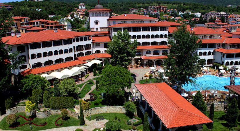 Hotel Royal Palace Helena Park Sonnenstrand