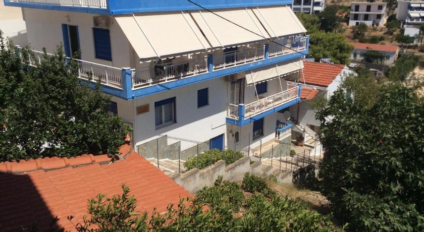 Kostas Rooms, Room, Votsi, Alonissos, 37005, Greece