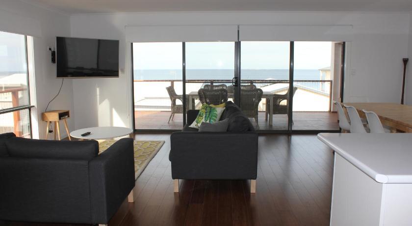 Vacation Home Beach House at Arno