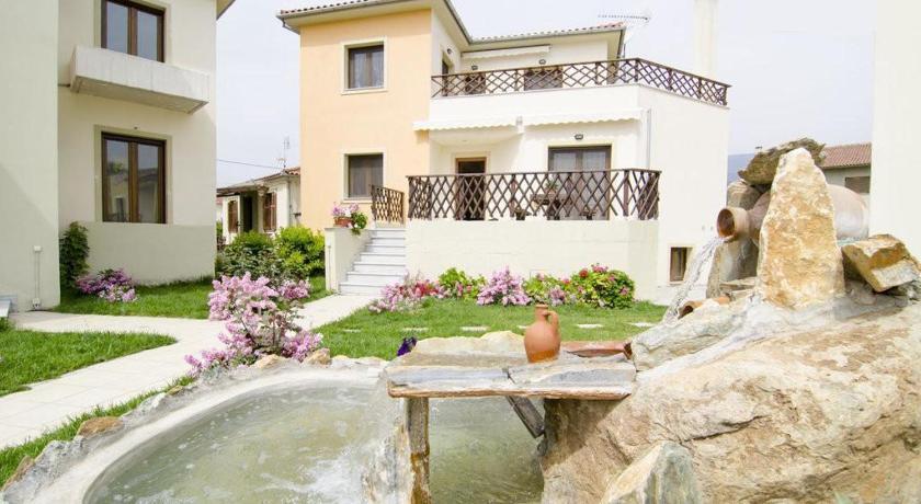 Villa Eridos, Villa, Kato Lehonia, Almiros, Magnesia, 37300, Greece