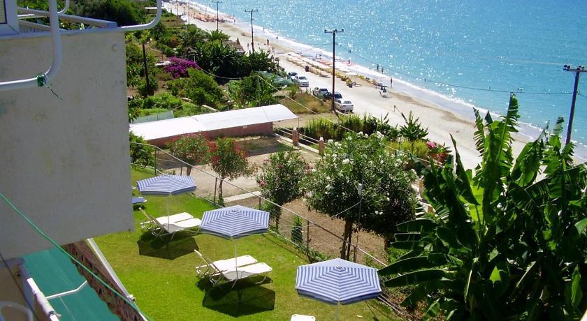 Rosa'S Beach Studios, Hotel, Lourdas Beach,Kefalonia, 28100, Greece