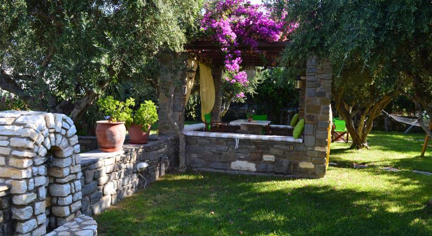Pension'Sofia, Hotel, Parikia, Paros, 84400, Greece