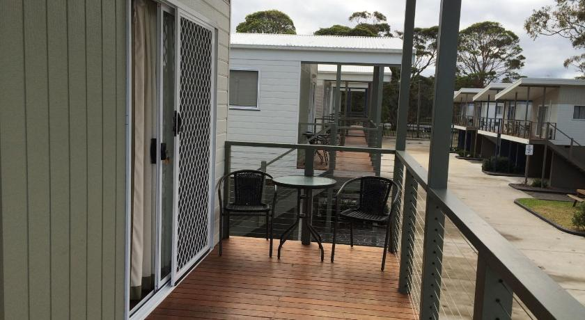 Resort Jervis Bay Holiday Cabins