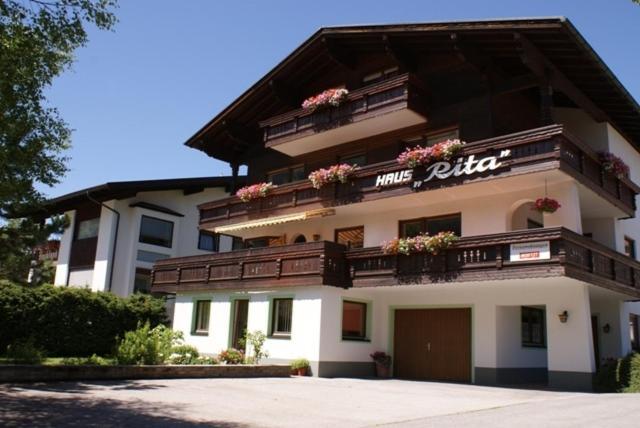 Haus Rita (Berwang)