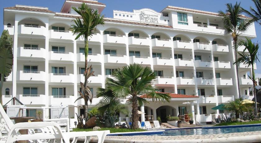 Hotel torreblanca suites rincon de guayabitos mexico for Hotel luxury rincon de guayabitos