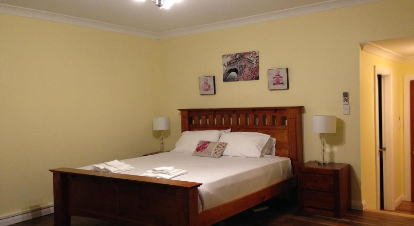 Country House Highlands Getaways